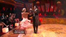 DWTS S05 w01 Mark Cuban & Kym Johnson - Foxtrot