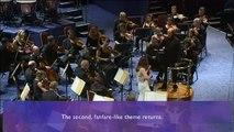 Mendelssohn Violin Concerto, Janine Jansen 4-4