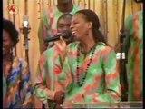 Christmas Song in Nigerian Language (Yoruba) 1/3