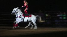 2015 Epic Night of the Horse: Jessica Blair