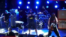 Sepultura - Sepultura Under My Skin, Live at The Academy, Dublin Ireland, 10 August 2015