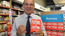 Future of Almost Everything - new book by Patrick Dixon, keynote speaker and global strategy guru