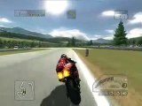 SBK 08 PC Gameplay - Brno - 3 laps race - Extreme Real