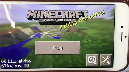 Iphone 6 Minecraft videos - dailymotion
