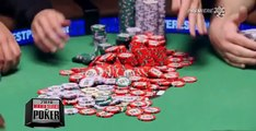 WSOP 2010 Main Event E29 Day 8 2/4 World Series of Poker 2010