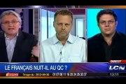 Mathieu Bock-Côté - Le français nuit-il au Québec?