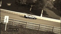 Race Driver Grid: ae86 Drifting