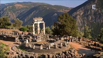 Ils ont changé le monde - Les Grecs Episode 1