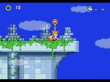Sonic Advance 1 Boss Rush (Flawless Victory on all bosses