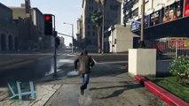 Grand Theft Auto V 2015 (PS4) RPG HIT 'N' RUN   SUPER PUNCHES   MELEE ATTACKS  GTA V CHEATS CODES 