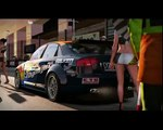 nfs shift 2 unleashed - Gameplay - Audi S4- Modern Road
