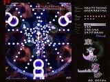 Touhou 8 Imperishable Night (Touhou Eiyashou) Stage 3 Normal no deaths no bombs