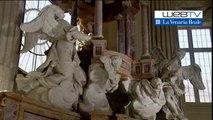 Reggia di Venaria. A Royal Residence for Royal Events. Sant'Uberto's Chapel