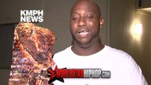 """This Can't Be Real: Fresno Man Interviewed After Rescuing His Family & BBQ Ribs From House Fire! """"Make Sure Them Ribs Is Right"""" [Full Episode]"""