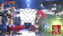 FNS27時間テレビ AKB48X岡村隆史 # やべっち乱入ダンス!- !!!