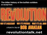 """Bob Avakian, """"The bitter history of the Buffalo Soldiers"""""""