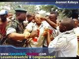 Etienne Tshisekedi ce samedi à Kinshasa :fin de campagne témoignage d'un membre de l'UDPS