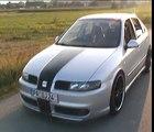 Seat Leon V6 2,8 Sound Check BT Auspuff Cupra 4 Extremer Sound
