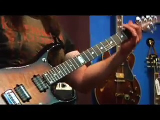 Guitar Center Sessions: John Petrucci- Paradigm Shift