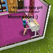 EP2 Not a Fairy Tale A Sims Freeplay story