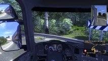 Euro Truck Simulator 2: Slovenia map project (WIP) - Slovenian Coast