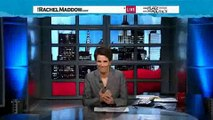 Rachel Maddow- Tracey takes on Rachel
