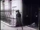 Marlene Dietrich elegance