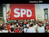 Merkel Leads Polls Ahead of German National Elections