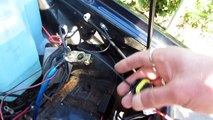How to Replace and Diagnose HID (Xenon) Bulb Problems on VW