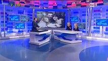 La criminologa Roberta Bruzzone ospite di Uno Mattina su Rai 1 per parlare del delitto Sarah Scazzi