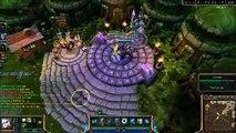 League of Legends script hack 2015 - video dailymotion