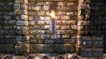 Legend of Grimrock II Orul's Crypt - Laboratory(Key & Secret)