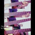 Snow (Hey oh) - Red Hot Chili Peppers - Fingerstyle Guitar