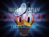Donald Duck cartoon episodes 25 Cured Duck 1945 DVDRip XViD MRC avi