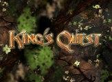King's Quest, Detrás de las escenas: la música