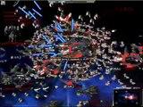 Dark Orbit America Global Mega invacion a VRU, Alianza BT y LF3