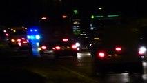 Dorset Police - BMW X5 ARV - Volvo V70 ARV- BMW 5 Series ARV - on Emergency Call