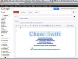 How To Use Gmail Canned Response - Gmail Canned Response Is Powerful And Easy Chase Swift