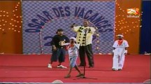 Hip Hop Live rap freestyle senegal childs 2007
