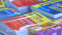 Rentrée scolaire : Les derniers achats en rayon (Vendée)