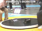 All Japan Robot Sumo 2006 - Autonomous - Kanto (Part 1)