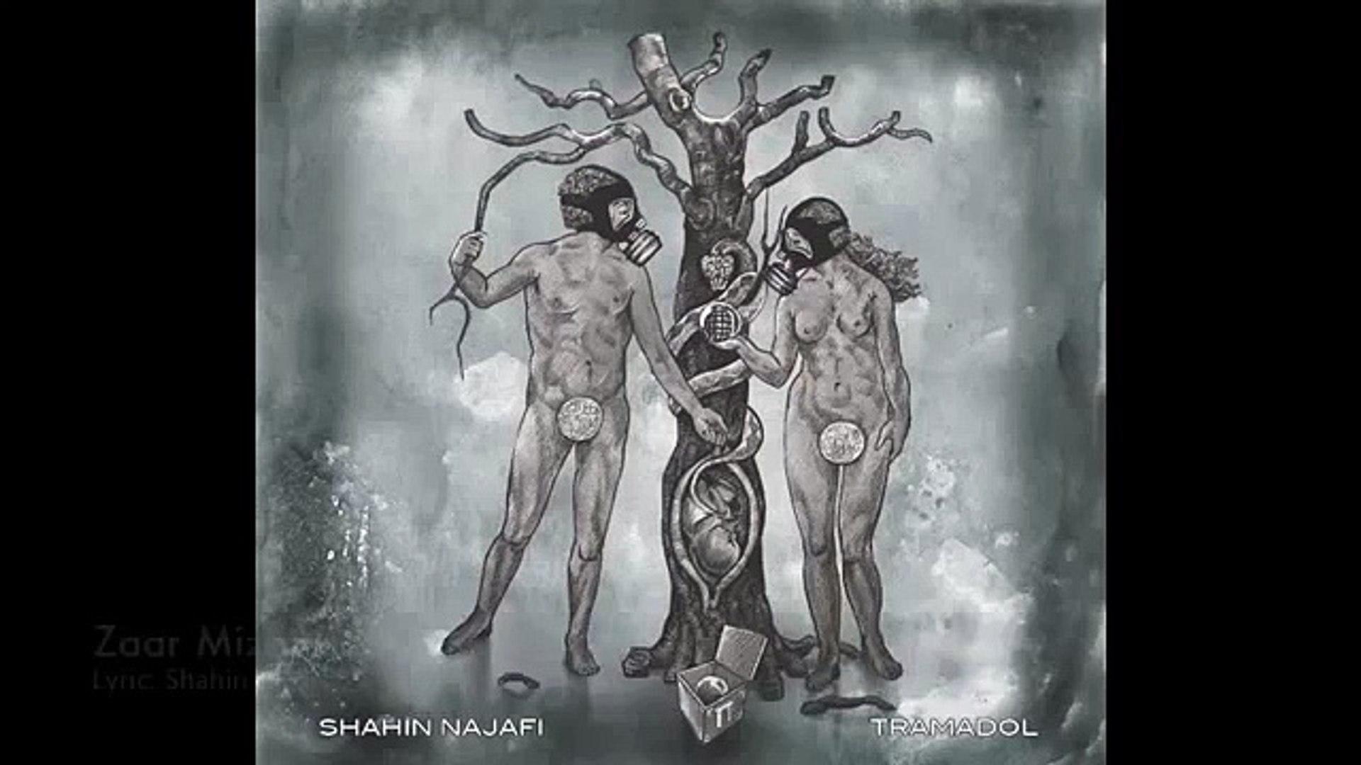 Zaar Mizanam Album Tramadol Shahin Najafi