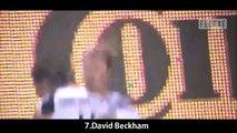 Top 10 Direct Corner Kick Goals in Football Soccer Best Corner Goals