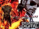 Metal Gear Solid V: The Phantom Pain, Encuentro Digital