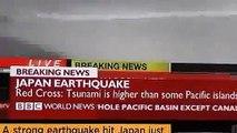 Tsunami Caught On Camera   Tsunami In Japan 2011 Full Videos   Tsunami 2004 #3