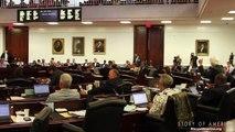 NC Democrats Kinnaird & McKissick Decry Voting Restriction Bill, Republican Retort