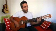Mala vida - Mano Negra - Tutorial de Guitarra