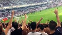 FC Girondins de Bordeaux/ FC Nantes- allez Bordeaux allez
