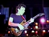 Joe Satriani 1987 - The Headless Horseman/Ice 9 Live @ Limelight NY - 1987 + Stu Hamm bass solo