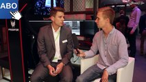 IFA 2015: Acer Predator Z35 Curved Gaming-Monitor (Interview)   Allround-PC.com